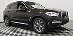 NEW 2020 BMW X3 XDRIVE30I in CREVE COEUR, MISSOURI