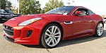 NEW 2017 JAGUAR F-TYPE S in CREVE COEUR, MISSOURI