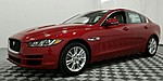 NEW 2017 JAGUAR XE 20D PREMIUM in CREVE COEUR, MISSOURI