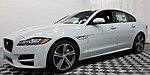 NEW 2018 JAGUAR XF 25T R-SPORT in CREVE COEUR, MISSOURI