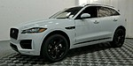 NEW 2018 JAGUAR F-PACE 25T R-SPORT in CREVE COEUR, MISSOURI