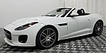 NEW 2018 JAGUAR F-TYPE R-DYNAMIC in CREVE COEUR, MISSOURI