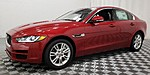 NEW 2018 JAGUAR XE 20D PREMIUM in CREVE COEUR, MISSOURI