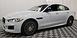 NEW 2019 JAGUAR XE 25T LANDMARK in CREVE COEUR, MISSOURI