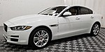 NEW 2019 JAGUAR XE 25T PRESTIGE in CREVE COEUR, MISSOURI