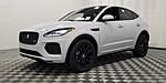 NEW 2020 JAGUAR E-PACE CHECKERED FLAG EDITION in CREVE COEUR, MISSOURI
