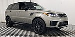 NEW 2020 LAND ROVER RANGE ROVER SPORT HSE in CREVE COEUR, MISSOURI