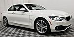 USED 2019 BMW 4 SERIES 430I CONVERTIBLE in CREVE COEUR, MISSOURI
