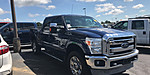 USED 2012 FORD F-250 LARIAT in JACKSON, MISSISSIPPI