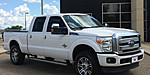 USED 2013 FORD F-250 PLATINUM in JACKSON, MISSISSIPPI