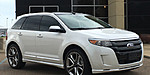 USED 2014 FORD EDGE SPORT in JACKSON, MISSISSIPPI