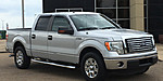 USED 2012 FORD F-150 XLT in JACKSON, MISSISSIPPI