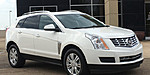 USED 2014 CADILLAC SRX LUXURY COLLECTION in JACKSON, MISSISSIPPI