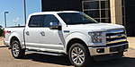 USED 2015 FORD F-150 LARIAT in JACKSON, MISSISSIPPI