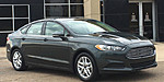 USED 2015 FORD FUSION SE in JACKSON, MISSISSIPPI
