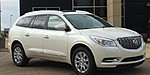 USED 2014 BUICK ENCLAVE PREMIUM in JACKSON, MISSISSIPPI