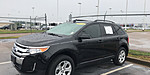 USED 2013 FORD EDGE SEL in JACKSON, MISSISSIPPI
