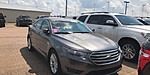 USED 2014 FORD TAURUS SEL in JACKSON, MISSISSIPPI