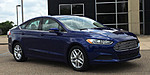 USED 2016 FORD FUSION SE in JACKSON, MISSISSIPPI