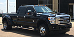 USED 2016 FORD F-350 PLATINUM in JACKSON, MISSISSIPPI