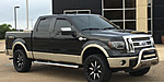 USED 2010 FORD F-150 KING RANCH in JACKSON, MISSISSIPPI