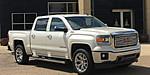 USED 2015 GMC SIERRA 1500 SLT in JACKSON, MISSISSIPPI
