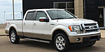 USED 2011 FORD F-150 LARIAT in JACKSON, MISSISSIPPI