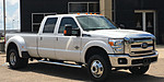 USED 2016 FORD F-350 LARIAT in JACKSON, MISSISSIPPI