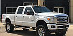 USED 2015 FORD F-250 PLATINUM in JACKSON, MISSISSIPPI