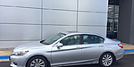 USED 2015 HONDA ACCORD EX-L in JACKSON, MISSISSIPPI