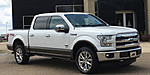USED 2015 FORD F-150 KING RANCH in JACKSON, MISSISSIPPI