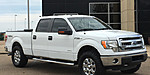 USED 2013 FORD F-150 XLT in JACKSON, MISSISSIPPI