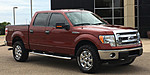 USED 2014 FORD F-150 XLT in JACKSON, MISSISSIPPI