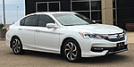 USED 2016 HONDA ACCORD EX-L in JACKSON, MISSISSIPPI