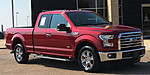 USED 2016 FORD F-150 XLT in JACKSON, MISSISSIPPI