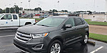USED 2017 FORD EDGE SEL in JACKSON, MISSISSIPPI