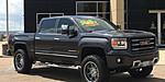 USED 2014 GMC SIERRA 1500 SLT in JACKSON, MISSISSIPPI