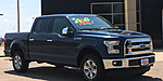 USED 2015 FORD F-150 XLT in JACKSON, MISSISSIPPI