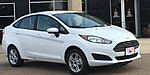 USED 2017 FORD FIESTA SE in JACKSON, MISSISSIPPI