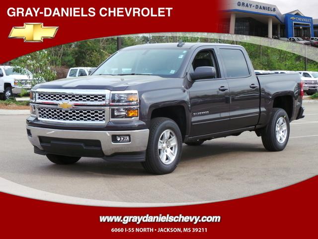 New 2015 Chevrolet Silverado, $41230