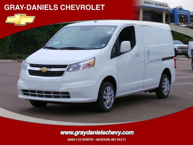 New 2015 Chevrolet Express, $24325