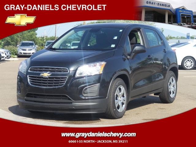 New 2015 Chevrolet Trax, $21330