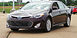 NEW 2015 TOYOTA AVALON HYBRID LIMITED in BRANDON, MISSISSIPPI