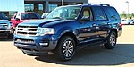 NEW 2015 FORD EXPEDITION XLT in BRANDON, MISSISSIPPI