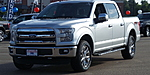 NEW 2015 FORD F-150  in BRANDON, MISSISSIPPI