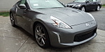 NEW 2014 NISSAN 370Z BASE in CORNELIUS, NORTH CAROLINA