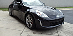 NEW 2014 NISSAN 370Z TOURING in CORNELIUS, NORTH CAROLINA