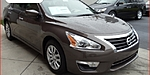 NEW 2015 NISSAN ALTIMA 2.5 S in CORNELIUS, NORTH CAROLINA