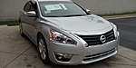 NEW 2015 NISSAN ALTIMA 2.5 SL in CORNELIUS, NORTH CAROLINA