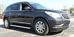 USED 2016 BUICK ENCLAVE LEATHER in LUMBERTON, NORTH CAROLINA
